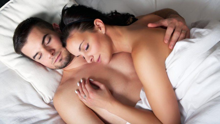 интересное про секс для здоровья
