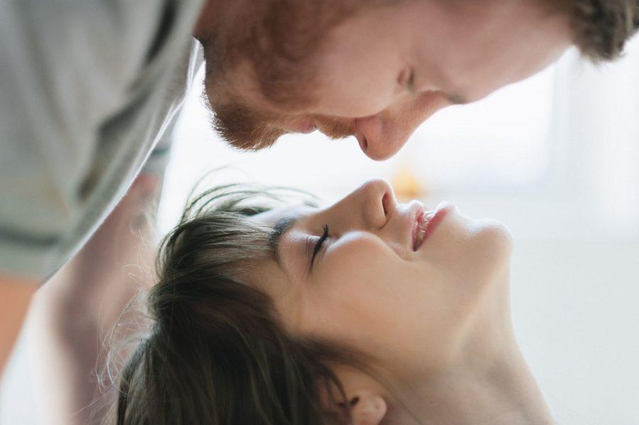 идеальные отношения с девушкой