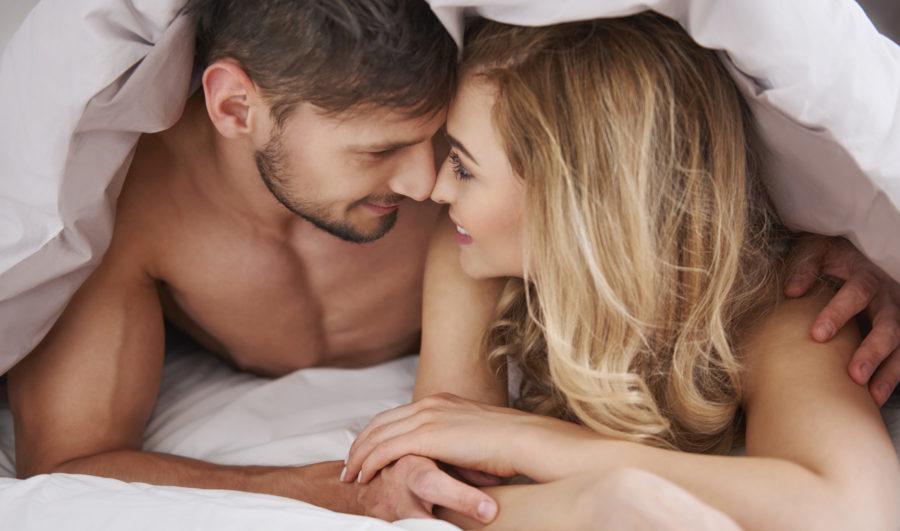 Как удовлетворить женские потребности в постели
