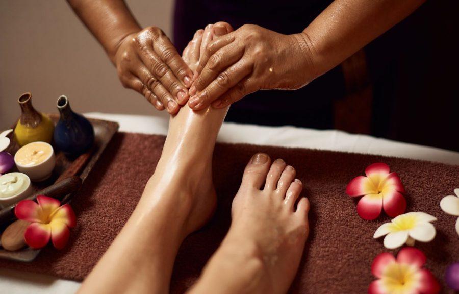 что значит массаж лингама