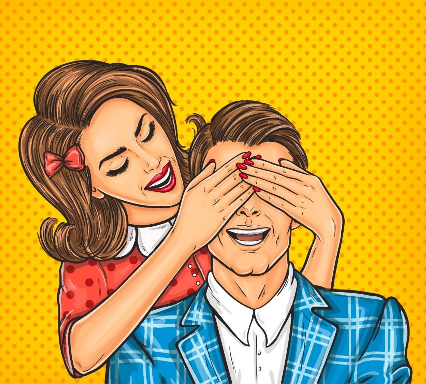Как понять отношение мужчины к женщине