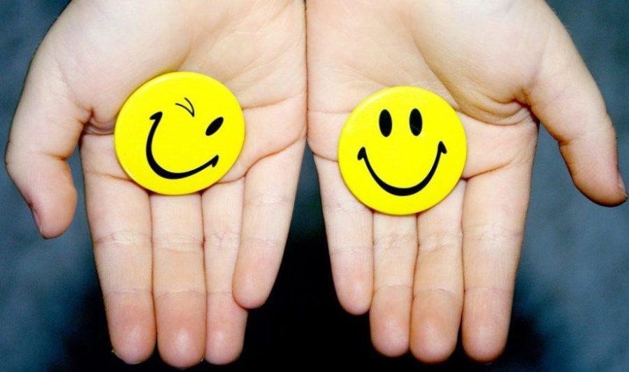 как можно улучшить себе настроение