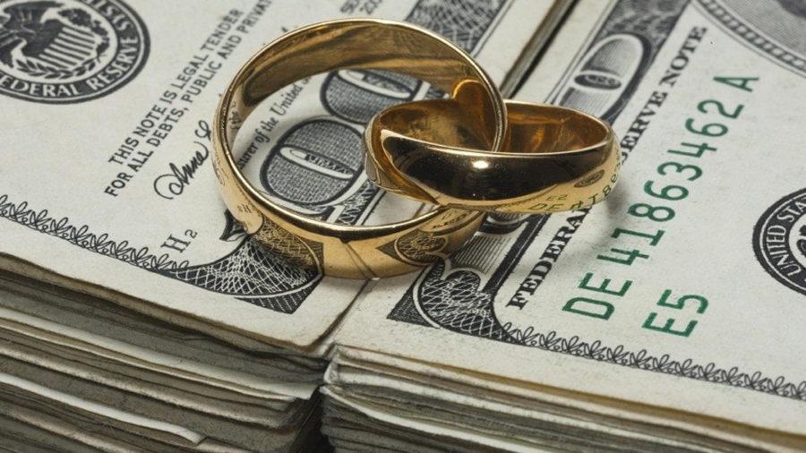 что такое отношения за деньги