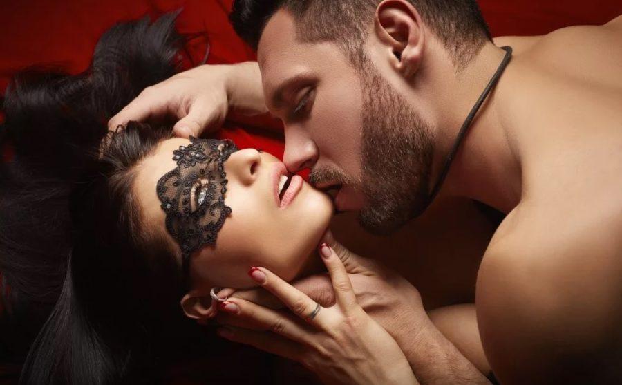 постоянное желание секса