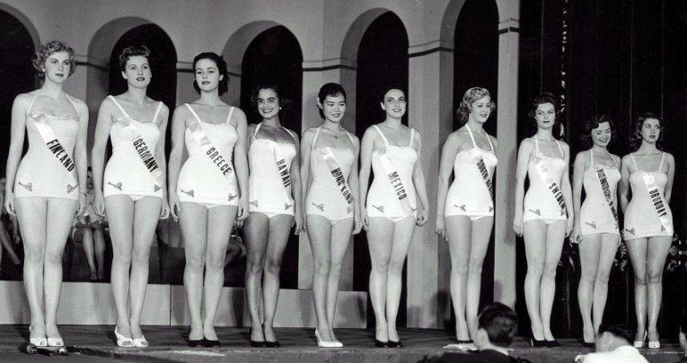 факты про конкурсы красоты