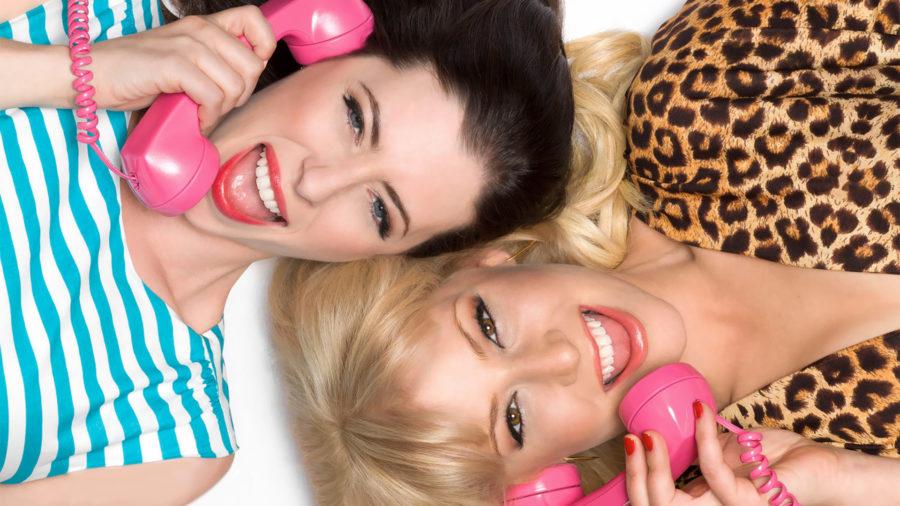 что значит секс по телефону