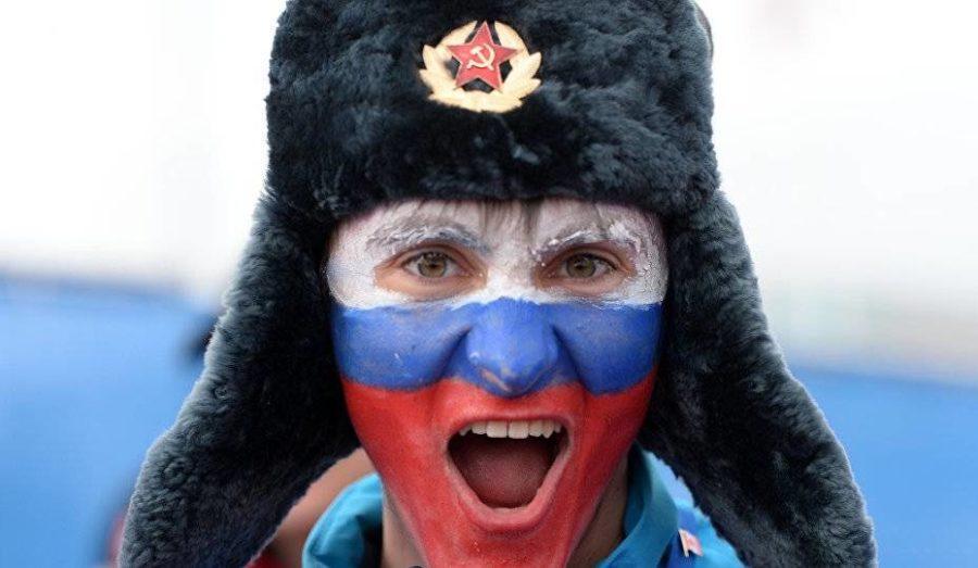 русские мужчины глазами иностранцев