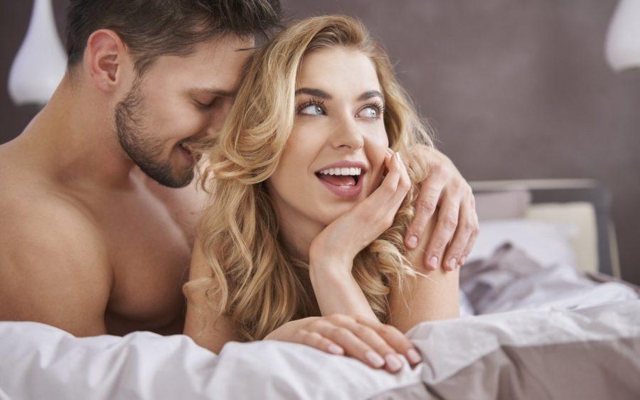 количество секс-партнеров