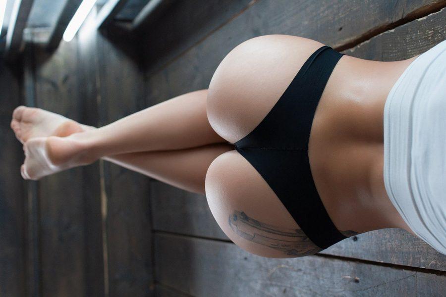 удовольствие от анального секса