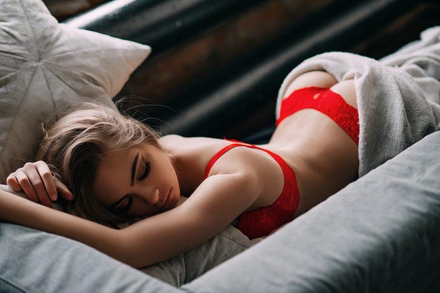 Как перестать думать о сексе