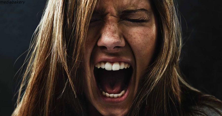 Неправильное поведение девушек в постелиНеправильное поведение девушек в постели