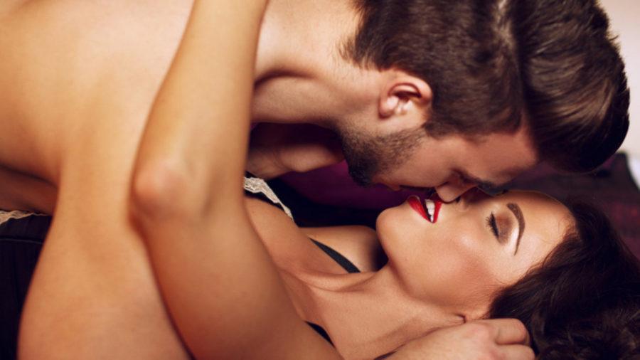 какого секса хочет мужчина