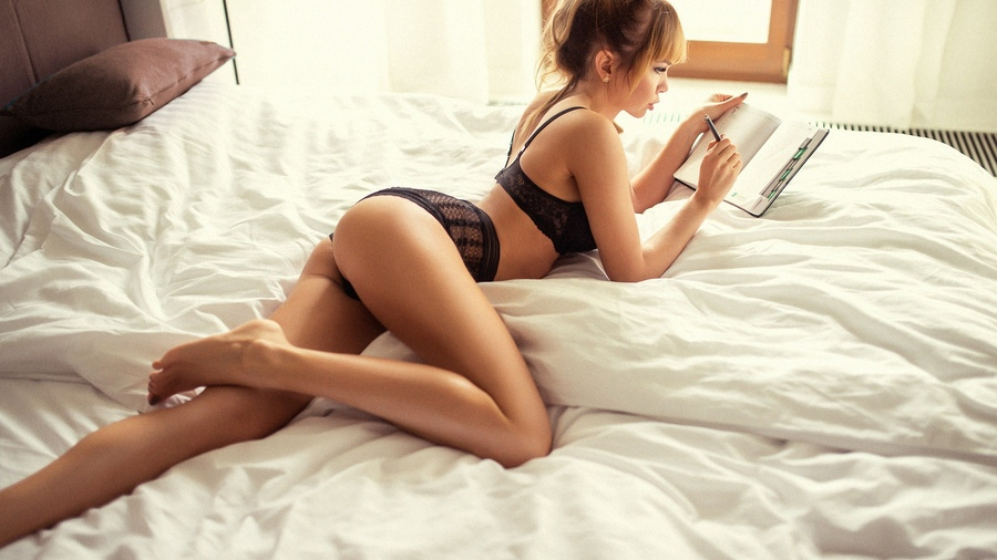 как снимают порно