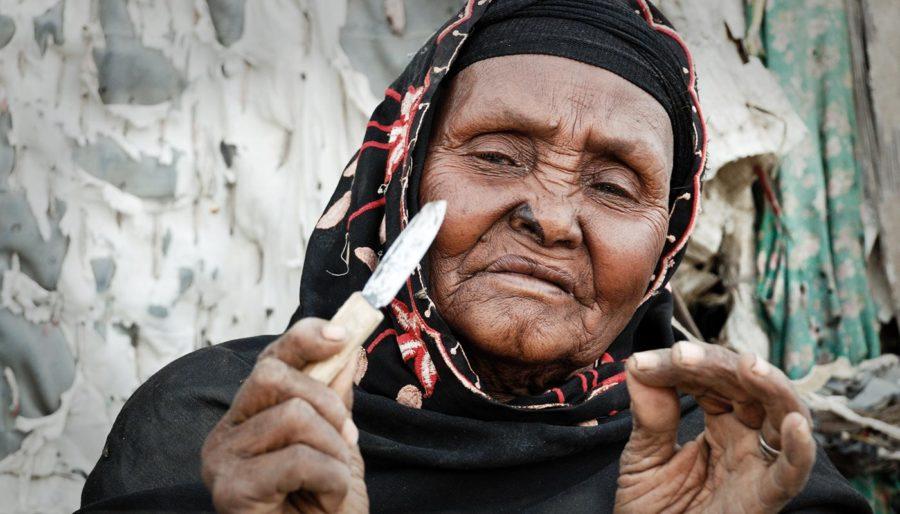 женское обрезание в России