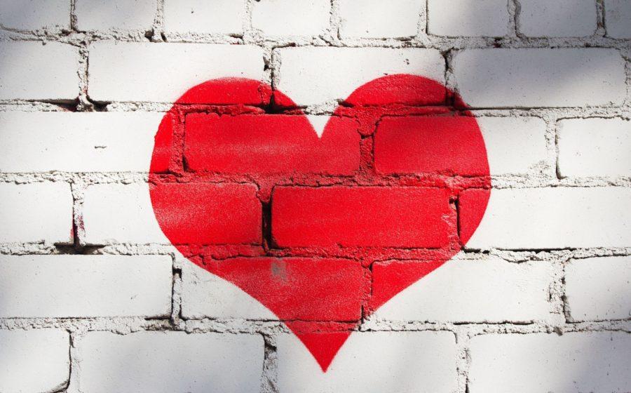 Как люди влюбляются