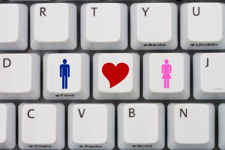 Встречи на сайтах знакомств