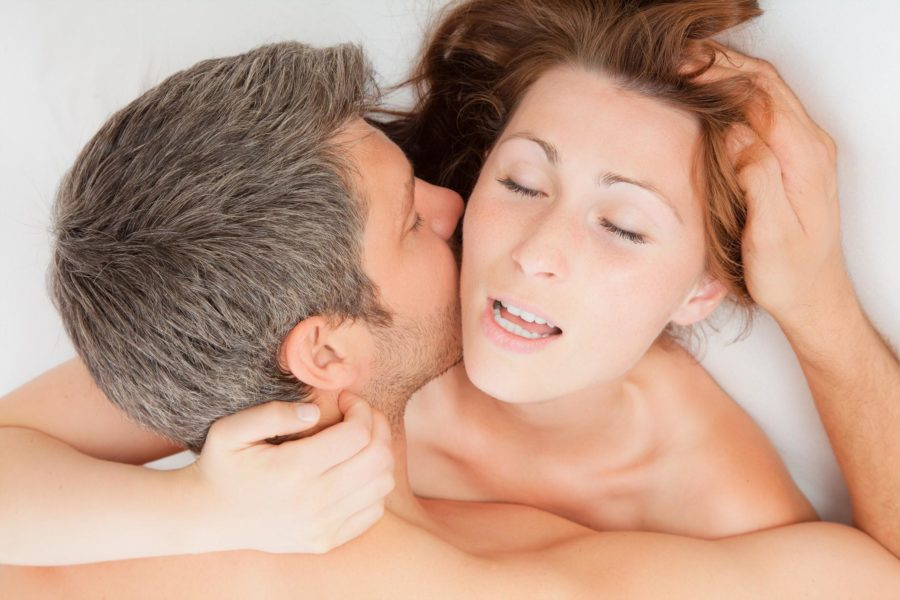 Как определить женский оргазм