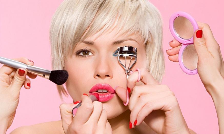 макияж и уход за собой