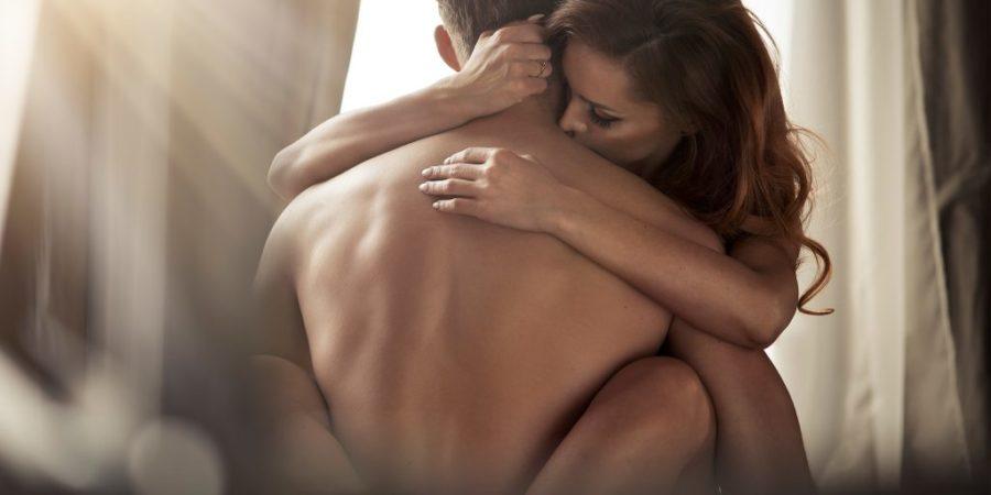 секс без оргазма