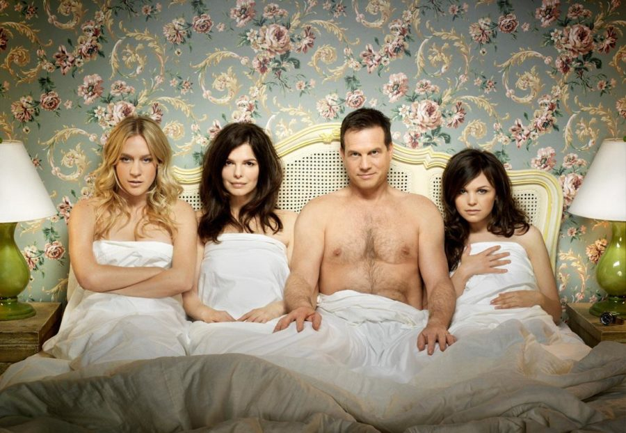 полигамия и моногамия