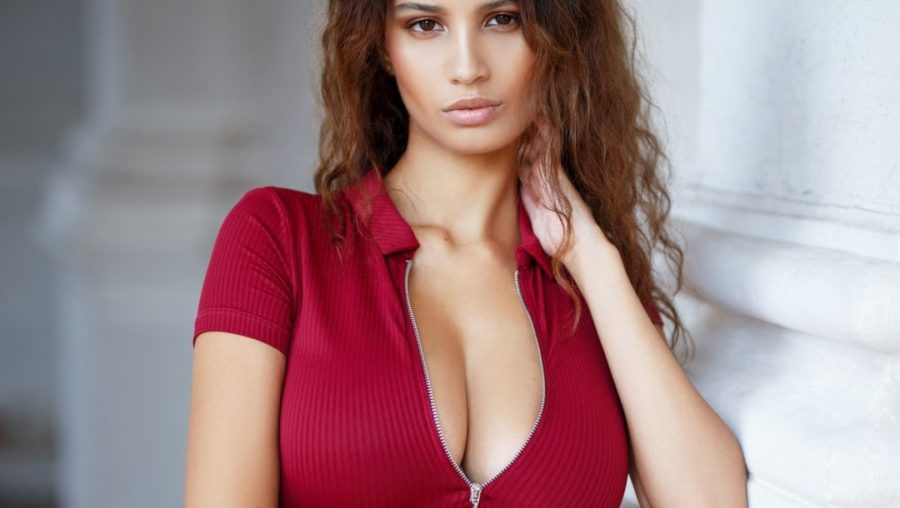 правильное обращение с женской грудью