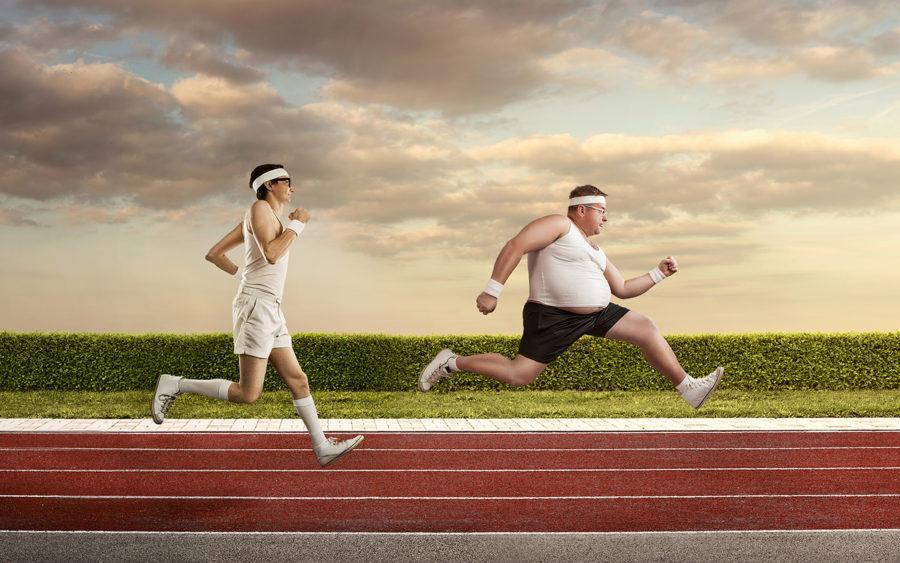 спорт полезен для потенции