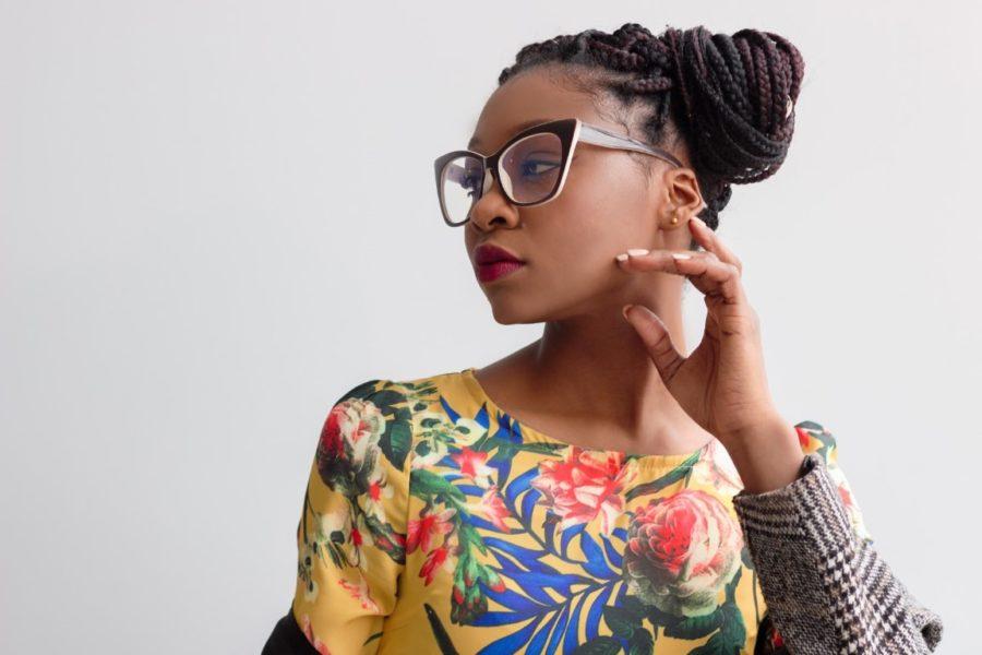 Самые красивые африканки