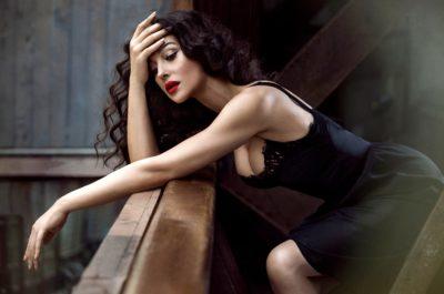 Почему сильные женщины часто одиноки?