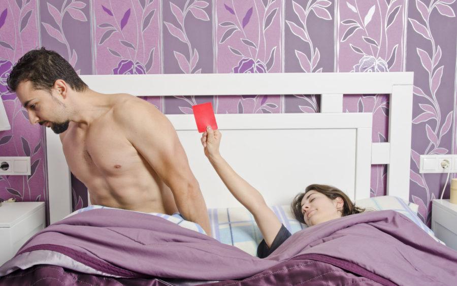 реализация экспериментов в постели