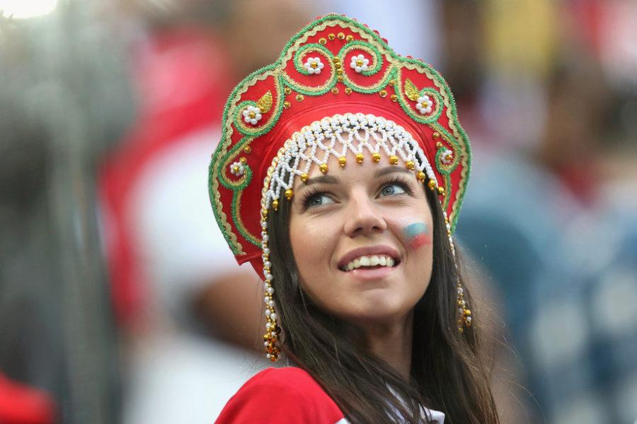 русские женщины в глазах иностранцев