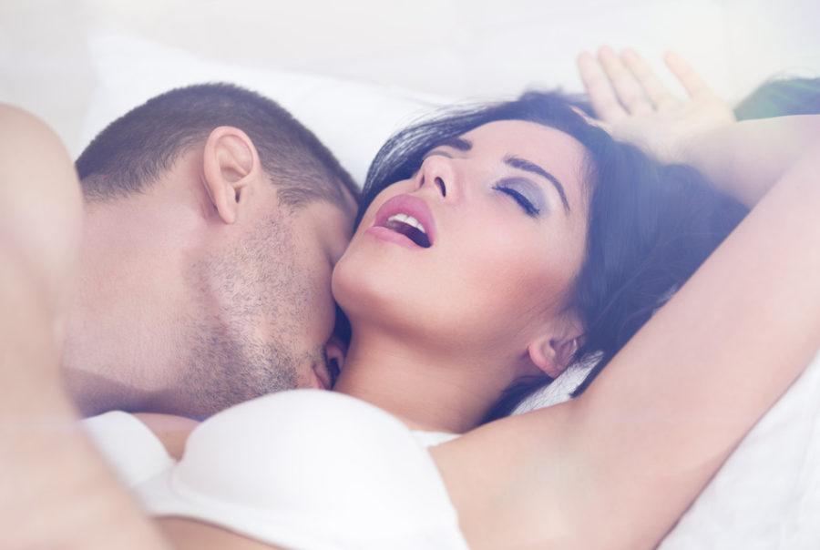 идеальный темп,чтобы достичь оргазма