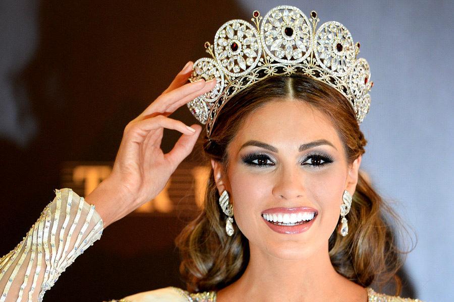 про конкурс Мисс Вселенная