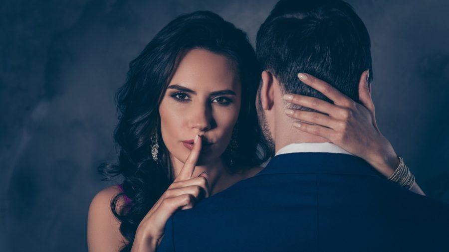 Психология секса со стороны мужчин
