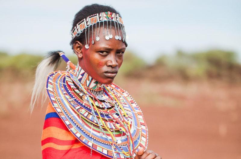 Как занимаются сексом в диких племенах