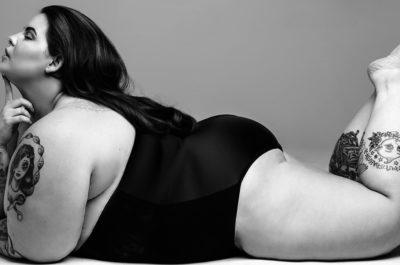 Почему мужчинам нравятся полные женщины: не торопись худеть
