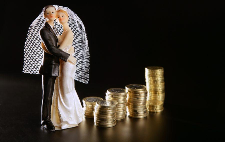 счастливы ли девушки замужем за богатыми