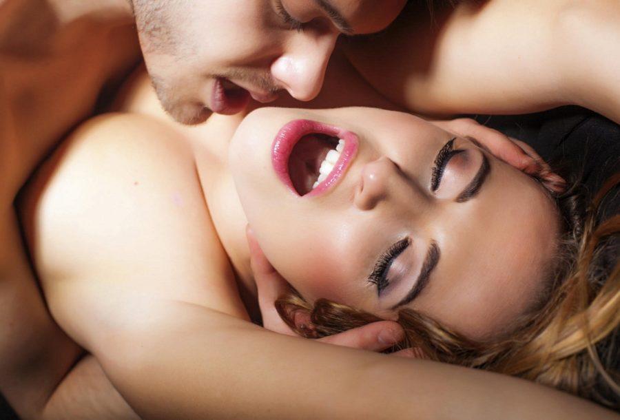Для оргазма работайте над удовольствием