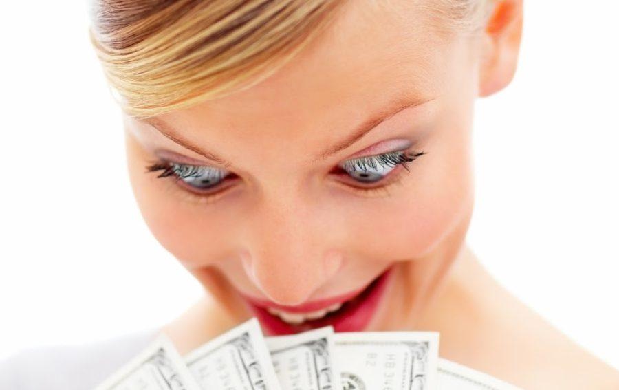 совместимость женщин и денег