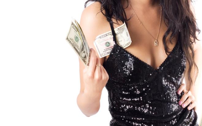 особенности профессии проституток