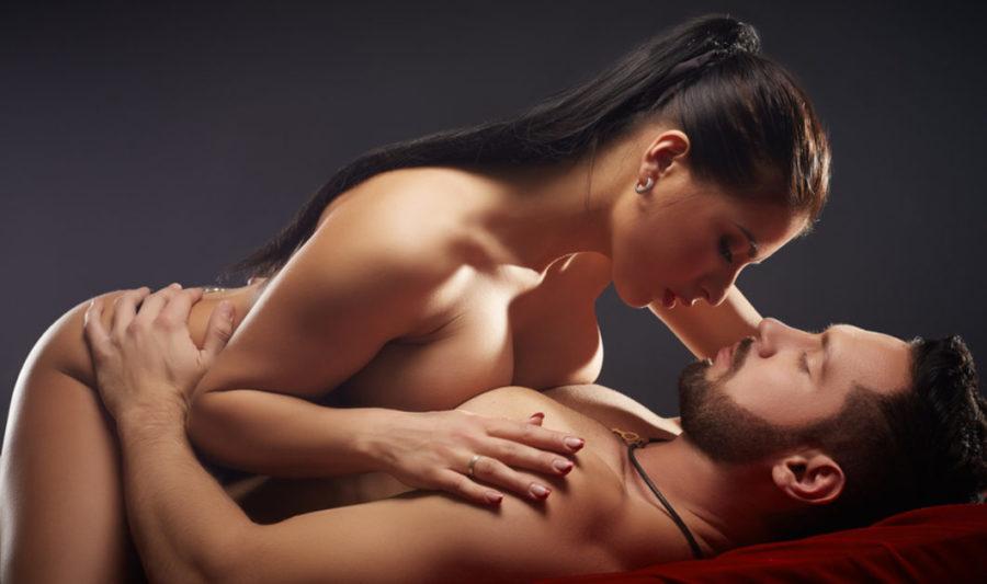 счастье от частоты половых актов
