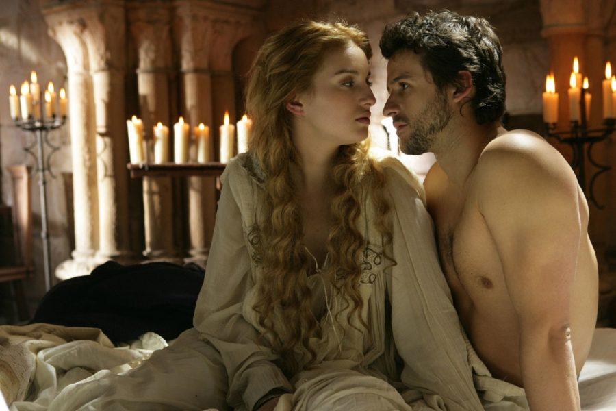 какой существовал секс в Средневековье