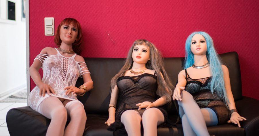 как выбрать секс-куклу