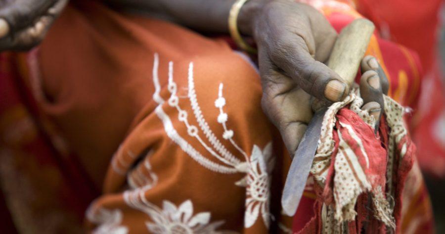 статистика женского обрезания