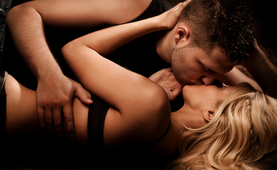 получить больше удовольствия от секса