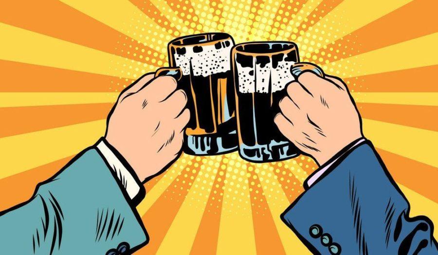 Почему мужчинам нельзя пиво