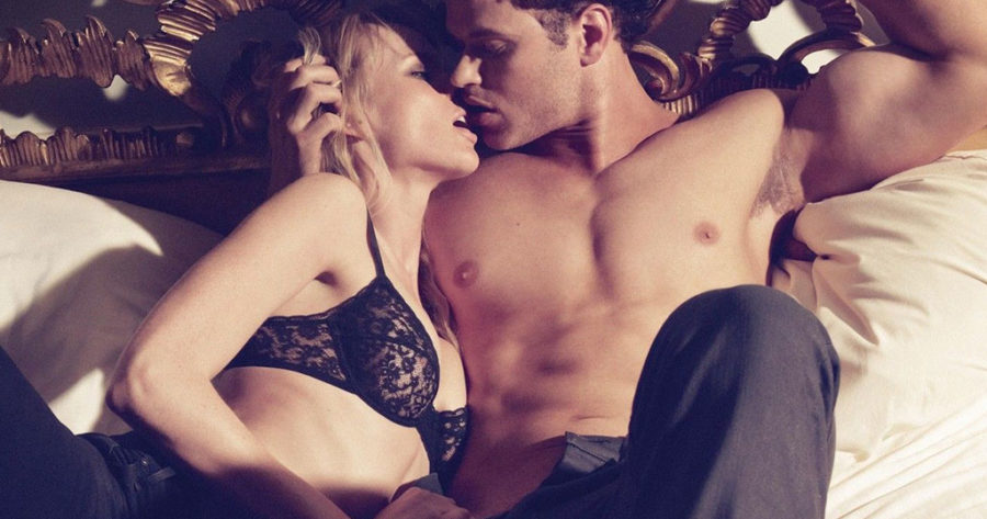 желание секса