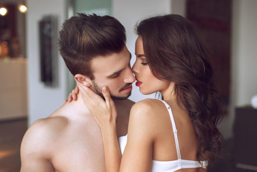 Гормоны отвечающие за секс