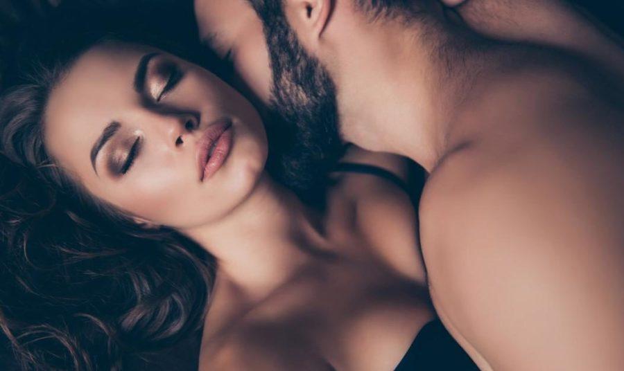 мужчины мечтают о сексе с незнакомкой