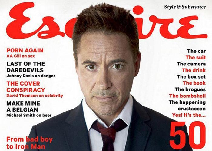 факты про мужской журнал