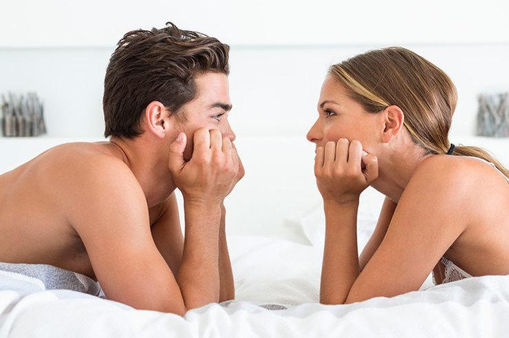 какой он неудачный секс
